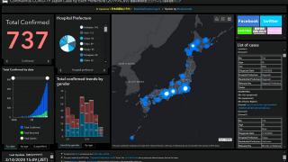 長崎県、新型コロナウイルスで初の感染確認