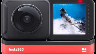 Insta360 ONE R 360 購入決定